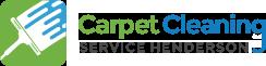 Carpet Cleaning Henderson Logo