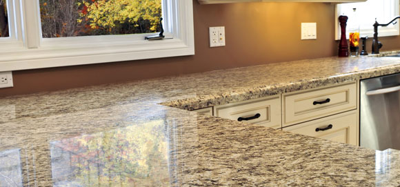 Granite Repair and Countertop Services